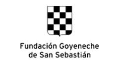 Fundación Goyeneche de San Sebastian