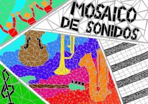 mosaico de sonidos