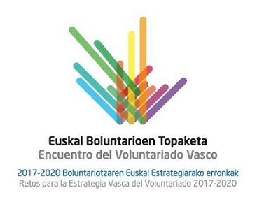 encuentro vasco de voluntariado